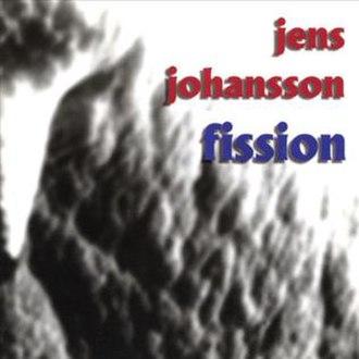 Fission (album) - Image: Jens Johansson 1998 Fission