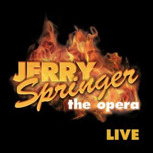 Jerry Springer: The Opera - Image: Jerry Springer The Opera (poster)