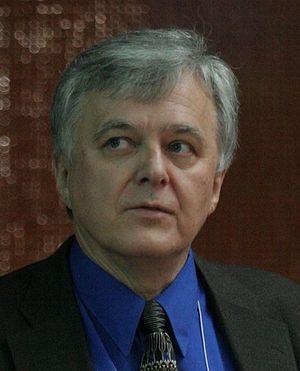 Jerzy Jurka - Image: Jerzy Jurka, Asilomar Conference on Transposable Elements