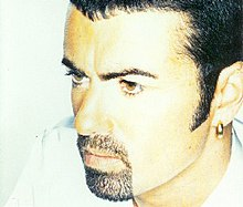 Jesus to a Child (George Michael single - cover art).jpg