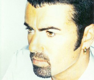 Jesus to a Child - Image: Jesus to a Child (George Michael single cover art)