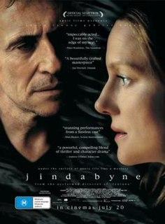 <i>Jindabyne</i> (film) 2006 film by Ray Lawrence
