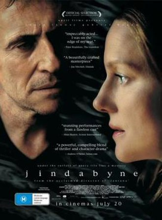 Jindabyne (film) - Theatrical release poster
