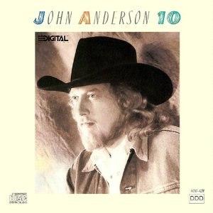10 (John Anderson album) - Image: John Anderson 10