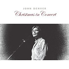 christmas in concert john denver