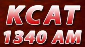 KCAT - Image: KCAT logo