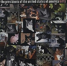 single by presidents of the united states of america - Presidents Of The United States Of America