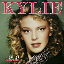 Kylie Minogue - Locomotion.png