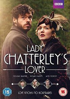 <i>Lady Chatterleys Lover</i> (2015 film) 2015 British television film