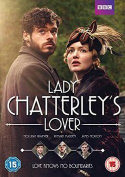 lady chatterleys lover 1993