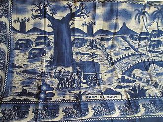 Lamba (garment) - Lambahoany reading Coming home is lovely