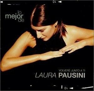 The Best of Laura Pausini: E ritorno da te - Image: Laura pausini volvere junto a ti