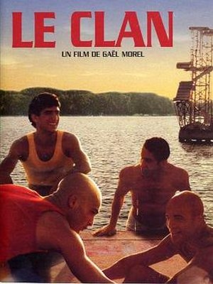 3 Dancing Slaves - French Poster
