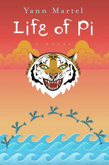 life of pi  life of pi cover png