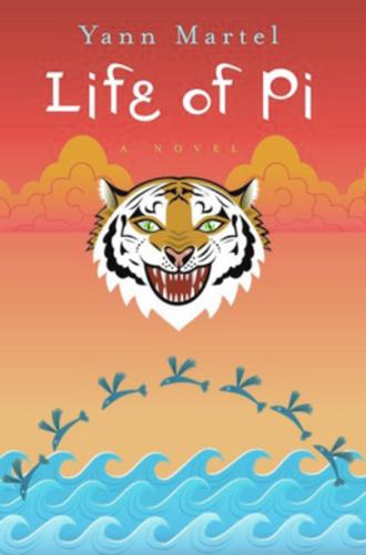 Life of Pi - Life of Pi cover