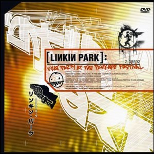 Frat Party at the Pankake Festival - Image: Linkin Park Frat Party CD