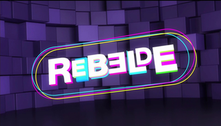 <i>Rebelde</i> (Brazilian TV series) Brazilian telenovela