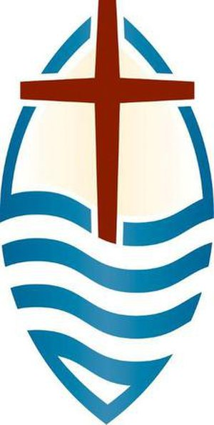 Episcopal Diocese of Michigan - Logo of the Diocese of Michigan