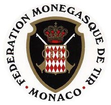 Logo of the Monaco Shooting Federation.jpg