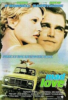 Mad Love movie