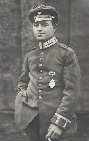 Friedrich Manschott - Friedrich Manschott