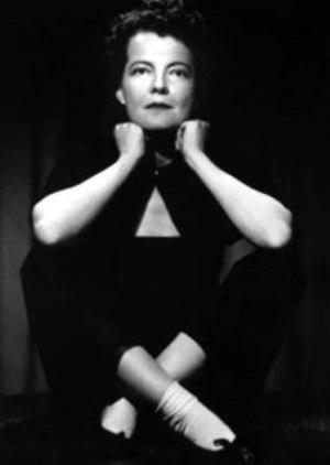 Margo Jones