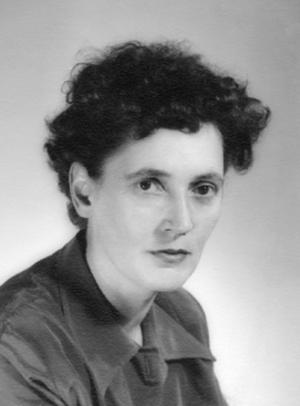 Marion Nicoll - Marion Nicoll