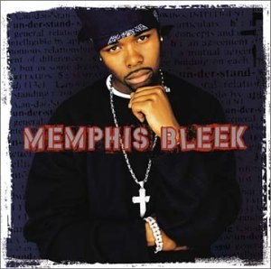 The Understanding (Memphis Bleek album) - Image: Memphis Bleek The Understanding