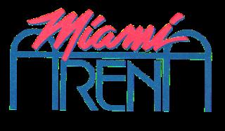 Miami Arena Arena in Florida, United States