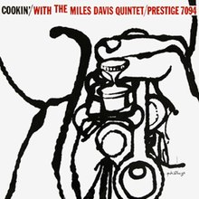 Miles Davis - Cookin' with the Miles Davis Quintet.jpg