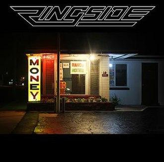 Money (EP) - Image: Money EP Album Cover