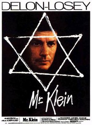 Monsieur Klein - Image: Monsieur Klein film
