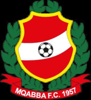 Mqabba F.C. - Logo