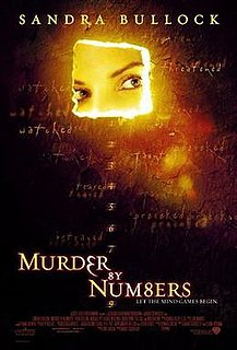 <i>Murder by Numbers</i>
