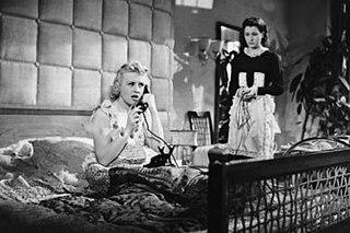 <i>My Daughter Lives in Vienna</i> 1940 film