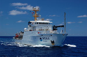 NOAAS Thomas Jefferson (S 222) - NOAAS Thomas Jefferson (S 222)