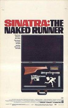 The Naked Runner 59