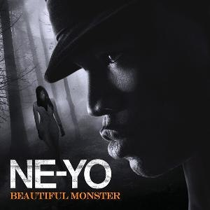 Beautiful Monster - Image: Ne yo Beautiful Monster Cover