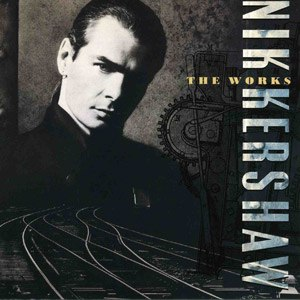 The Works (Nik Kershaw album) - Image: Nik Kershaw The Works