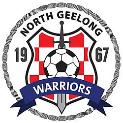 North Geelong emblem