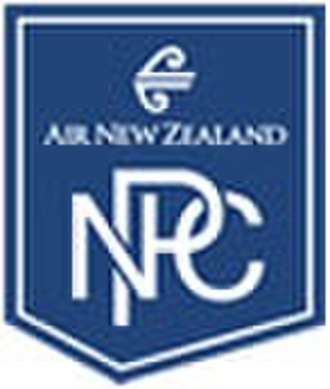 National Provincial Championship - Competition logo