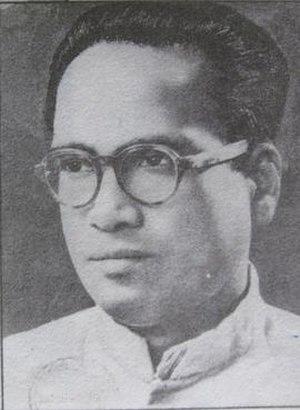 O. V. Alagesan - Image: O. V. Alagesan