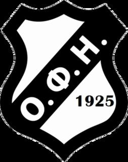 association football club in Greece