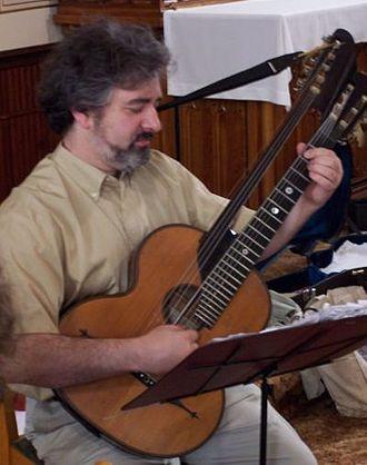 Oleg Timofeyev - Oleg Timofeyev, IARGUS 2007, Iowa City