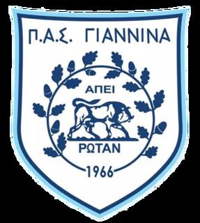 PAS Giannina F.C. Association football club