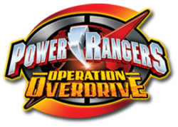 Power Rangers Operation Overdrive - Wikipedia