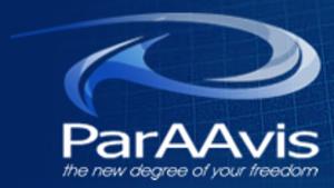Paraavis - Image: Paraavis Logo
