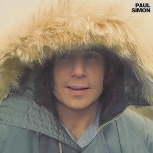 Paul Simon (album) - Image: Paul Simon Front