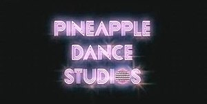 Pineapple Dance Studios (TV series) - Pineapple Dance Studios Titles