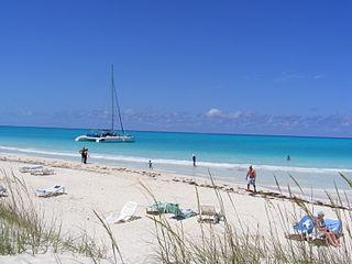 Cayo Guillermo Resort island and village in Ciego de Ávila, Cuba